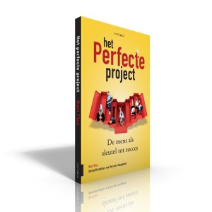 Het perfecte project - Front cover JPEG