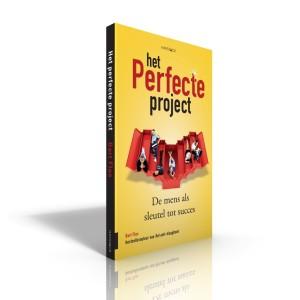 Het perfecte project - Front cover JPEG
